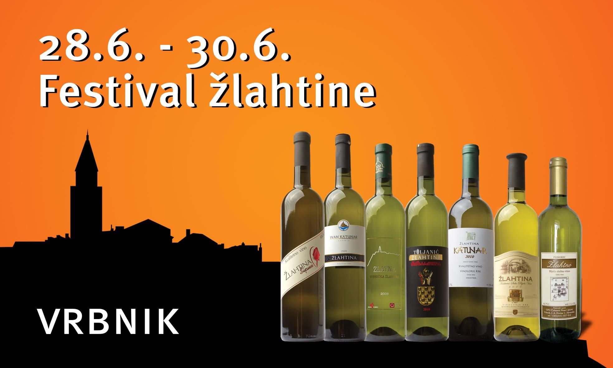 Festival lahtine