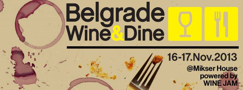 Belgrade Wine & Dine